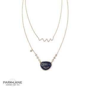 Park Lane Cosmic Necklace
